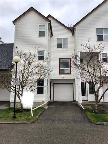 Townhouse for sale at 200 Hidden Hills Te Northwest Unit 10 Calgary Alberta - MLS: C4232088