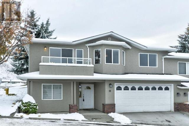 Townhouse for sale at 2021 Pacific Wy Unit 10 Kamloops British Columbia - MLS: 159374