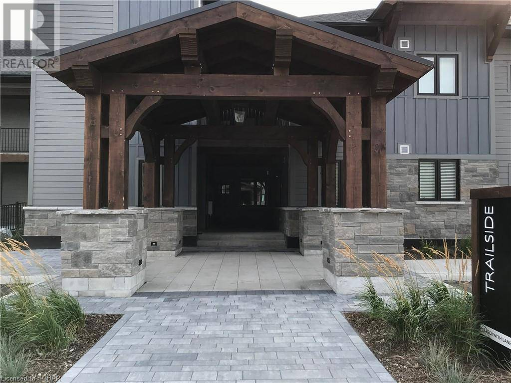 Apartment for rent at 206 Beckwith Ln Unit 10 The Blue Mountains Ontario - MLS: 220349
