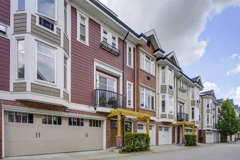 Townhouse for sale at 20738 84 Ave Unit 10 Langley British Columbia - MLS: R2389774