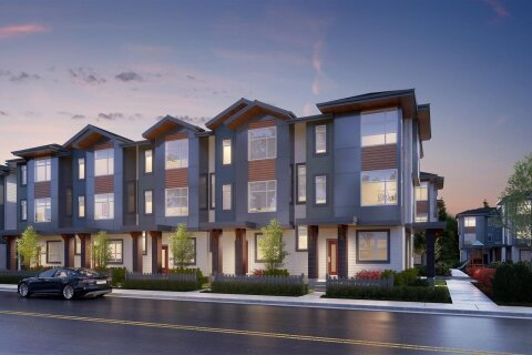Townhouse for sale at 20763 76 Ave Unit 10 Langley British Columbia - MLS: R2521423