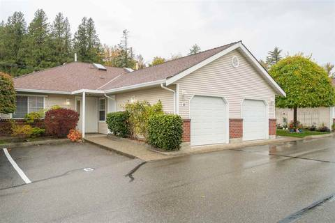 Townhouse for sale at 2081 Winfield Dr Unit 10 Abbotsford British Columbia - MLS: R2414285