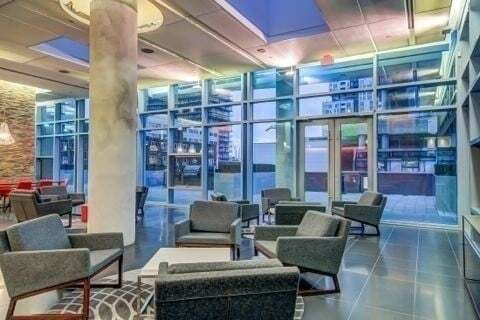 Apartment for rent at 21 Widmer St Unit 710 Toronto Ontario - MLS: C4775099