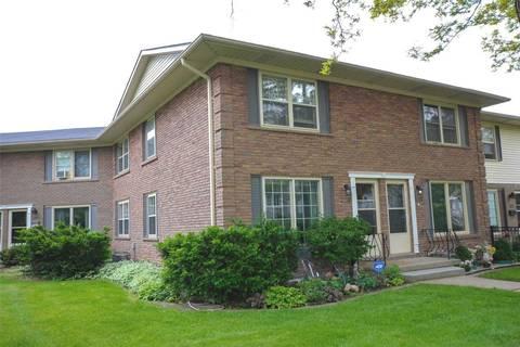 Condo for sale at 2118 Meadowbrook Rd Burlington Ontario - MLS: W4487436