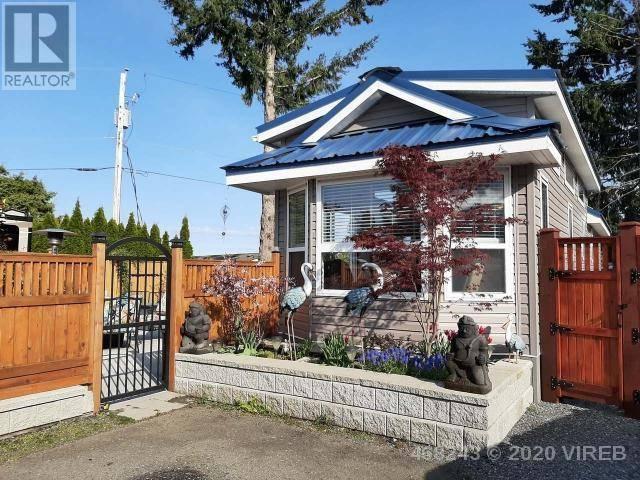 House for sale at 2122 Nimpkish Lake Wy Unit 10 Nanaimo British Columbia - MLS: 468243