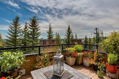 Condo for sale at 215 Village Te Southwest Unit 10 Calgary Alberta - MLS: C4285603