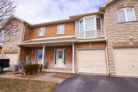 Townhouse for sale at 2229 Walker's Line Unit 10 Burlington Ontario - MLS: H4048940