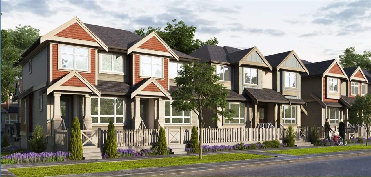 Buliding: 22600 Gilley Road, Richmond, BC