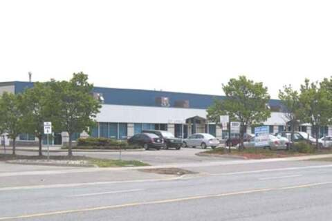 Commercial property for lease at 2283 Argentia Rd Apartment 10 Mississauga Ontario - MLS: W4915527