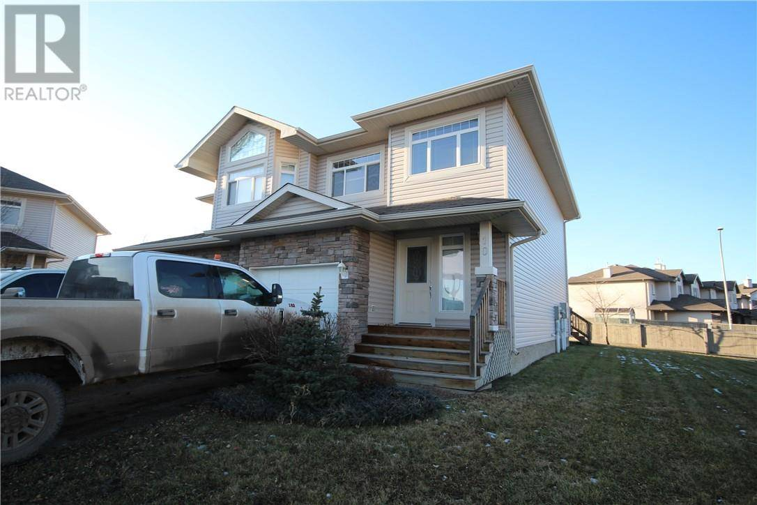 Townhouse for sale at 230 Wilson Dr Unit 10 Fort Mcmurray Alberta - MLS: fm0184008