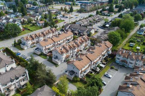 Townhouse for sale at 2352 Pitt River Rd Unit 10 Port Coquitlam British Columbia - MLS: R2374497