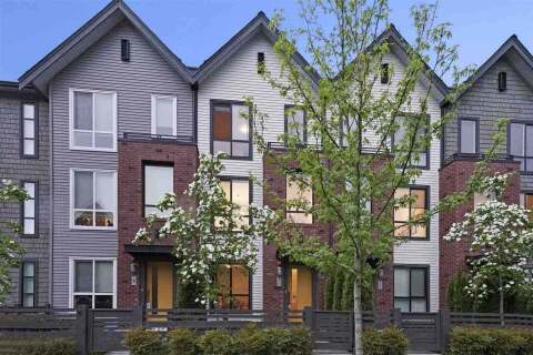 Townhouse for sale at 2371 Ranger Ln Unit 10 Port Coquitlam British Columbia - MLS: R2482024