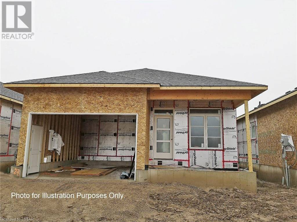 House for sale at 24 Mcpherson Ct Unit 10 St. Thomas Ontario - MLS: 239810