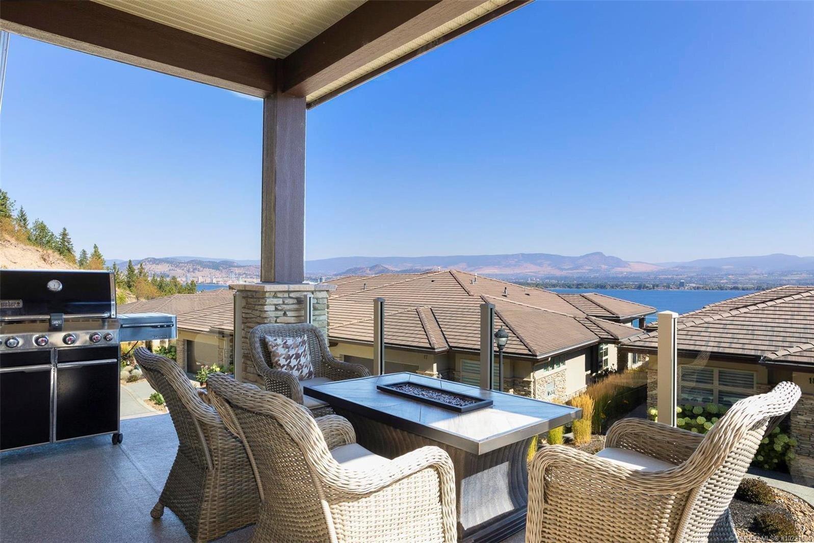 House for sale at 2493 Casa Palmero Dr Unit 10 West Kelowna British Columbia - MLS: 10221804