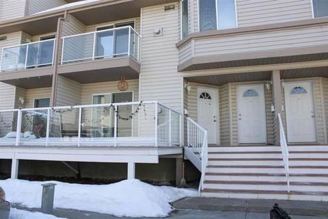 Townhouse for sale at 2505 42 St Nw Unit 10 Edmonton Alberta - MLS: E4188755