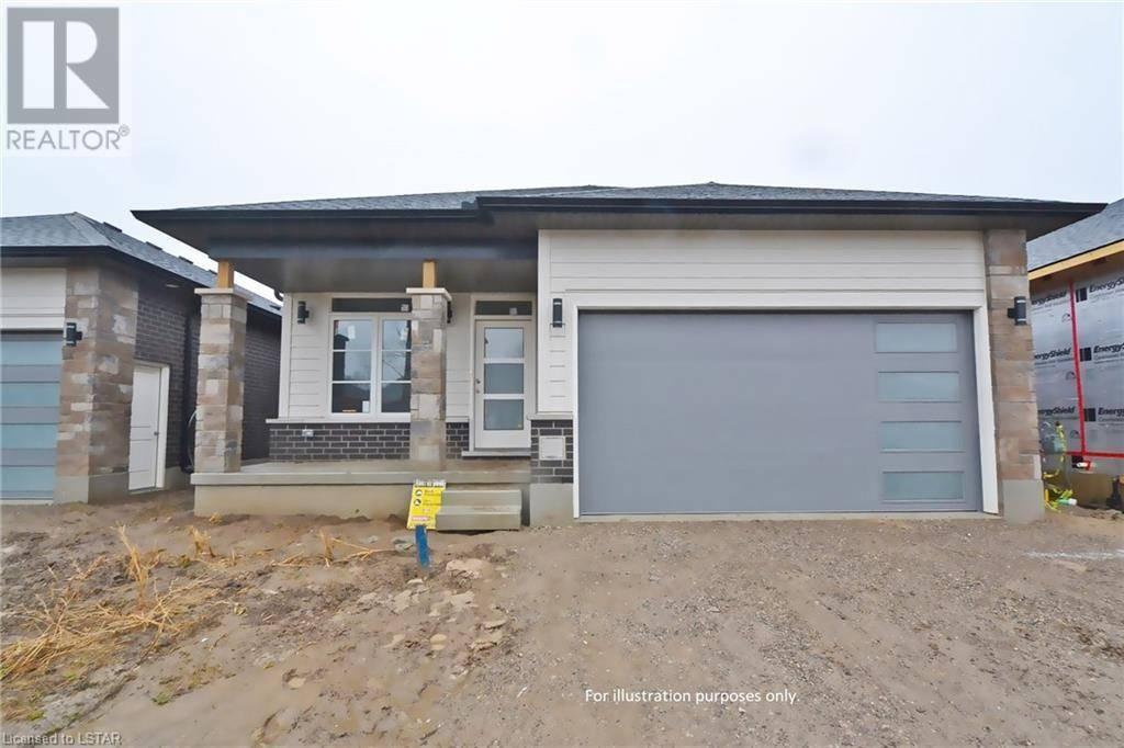 House for sale at 26 Mcpherson Ct Unit 10 St. Thomas Ontario - MLS: 239845
