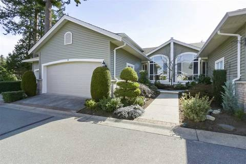 Townhouse for sale at 2672 151 St Unit 10 Surrey British Columbia - MLS: R2351299