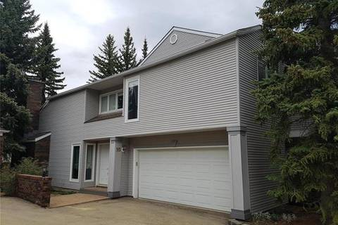 Townhouse for sale at 275 Woodridge Dr Southwest Unit 10 Calgary Alberta - MLS: C4242569