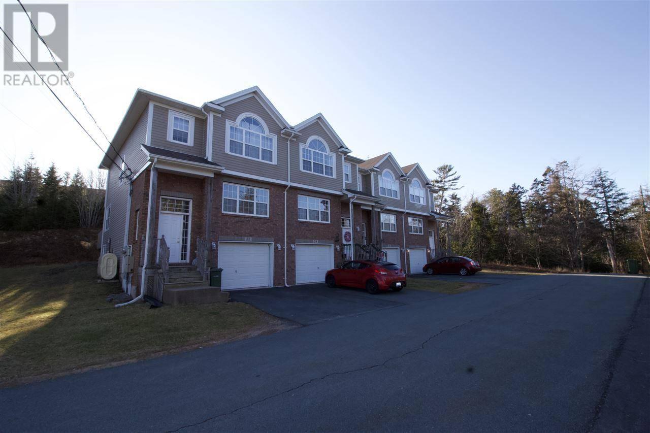 Condo for sale at 28 Mcquillan Ln Unit 10 Bedford South Nova Scotia - MLS: 201927645