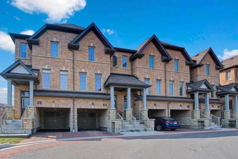 Townhouse for sale at 285 Finch Ave Unit 10 Pickering Ontario - MLS: E4942905
