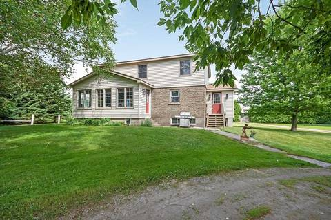 House for sale at 286319 10 Sideroad Sideroad Mono Ontario - MLS: X4523099