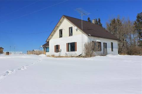 House for sale at  10  29118 Range Rd 45  Rural Mountain View County Alberta - MLS: C4229846