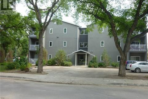 Condo for sale at 2935 Victoria Ave Unit 10 Regina Saskatchewan - MLS: SK743866