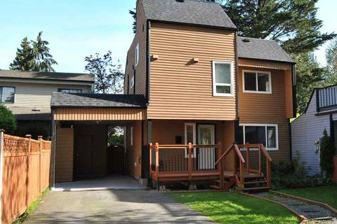 House for sale at 2986 Coast Meridian Rd Unit 10 Port Coquitlam British Columbia - MLS: R2363599