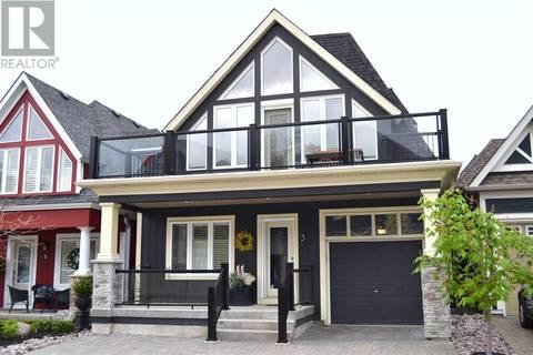 House for sale at 3 Invermara Ct Unit 10 Orillia Ontario - MLS: 199140