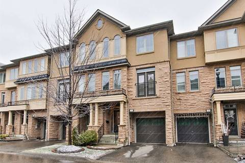 Townhouse for sale at 3038 Haines Rd Unit 10 Mississauga Ontario - MLS: W4662514