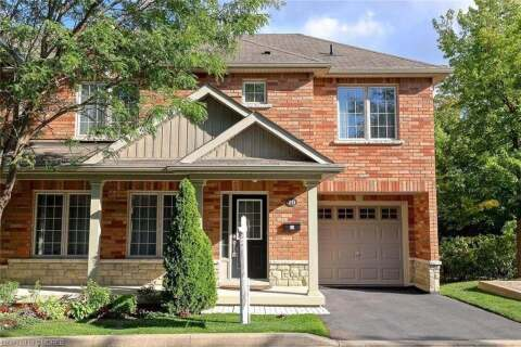 Townhouse for sale at 3040 Fifth Line Line Unit 10 Mississauga Ontario - MLS: 40023441