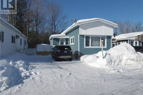 Residential property for sale at 307 Front Rd Unit 10 Hawkesbury Ontario - MLS: 1137738
