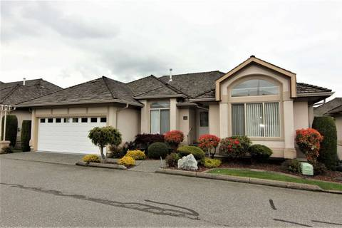 Townhouse for sale at 30703 Blueridge Dr Unit 10 Abbotsford British Columbia - MLS: R2390137