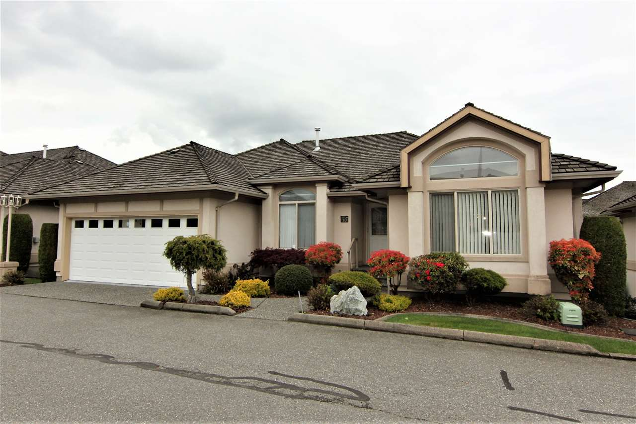 Removed: 10 - 30703 Blueridge Drive, Abbotsford, BC - Removed on 2019-08-01 06:03:34