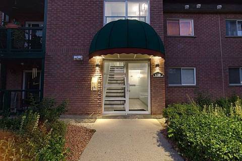 Condo for sale at 3085 Kingsway Dr Unit 10 Kitchener Ontario - MLS: X4584385