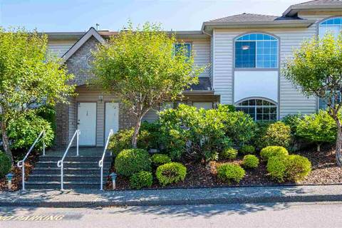 Townhouse for sale at 3110 Trafalgar St Unit 10 Abbotsford British Columbia - MLS: R2390754