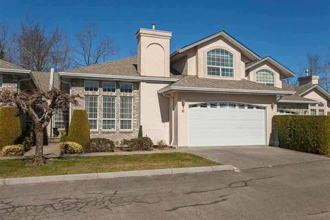 Townhouse for sale at 31445 Upper Maclure Rd Unit 10 Abbotsford British Columbia - MLS: R2380864
