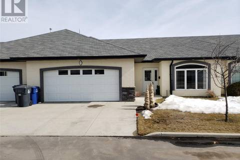 Townhouse for sale at 320 3rd St Unit 10 Osler Saskatchewan - MLS: SK758760