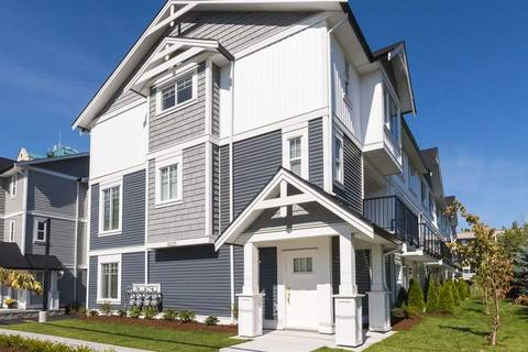 Townhouse for sale at 32049 Mt. Waddington Ave Unit 10 Abbotsford British Columbia - MLS: R2421974