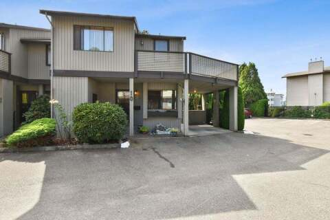 Townhouse for sale at 32917 Amicus Pl Unit 10 Abbotsford British Columbia - MLS: R2492524