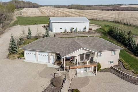 House for sale at 34339 Range Road 23  Unit 10 Rural Red Deer County Alberta - MLS: C4245076