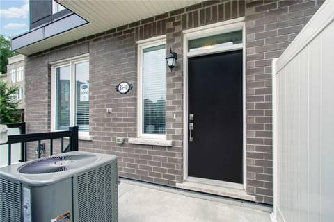 Condo for sale at 35 Heron Park Pl Unit 10 Toronto Ontario - MLS: E4532327