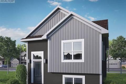 House for sale at 35 Kinsale Ct Unit 10 Eastern Passage Nova Scotia - MLS: 201904782