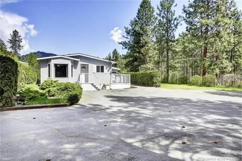 Residential property for sale at 3585 Elk Rd Unit 10 West Kelowna British Columbia - MLS: 10181822