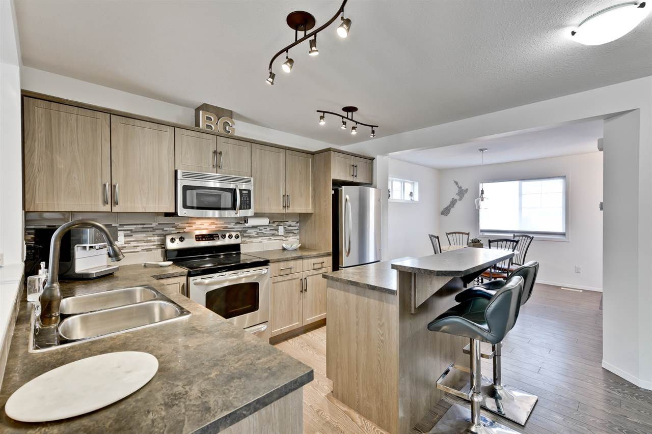 Buliding: 3751 12 Street, Edmonton, AB