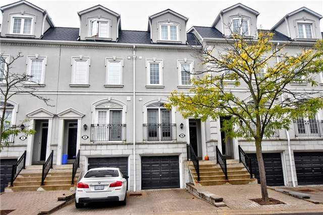 Buliding: 38 Hunt Avenue, Richmond Hill, ON