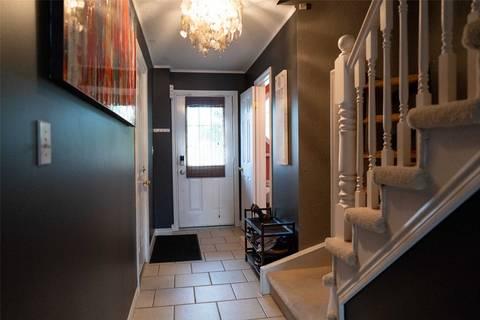 Condo for sale at 39 Pinewoods Dr Unit 10 Hamilton Ontario - MLS: X4494261