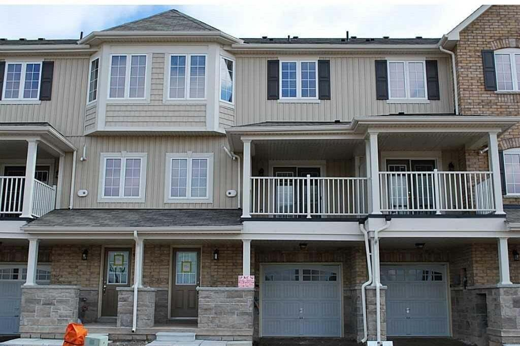 Townhouse for rent at 4 8 Hiscott Dr Unit 10 Waterdown Ontario - MLS: H4084044