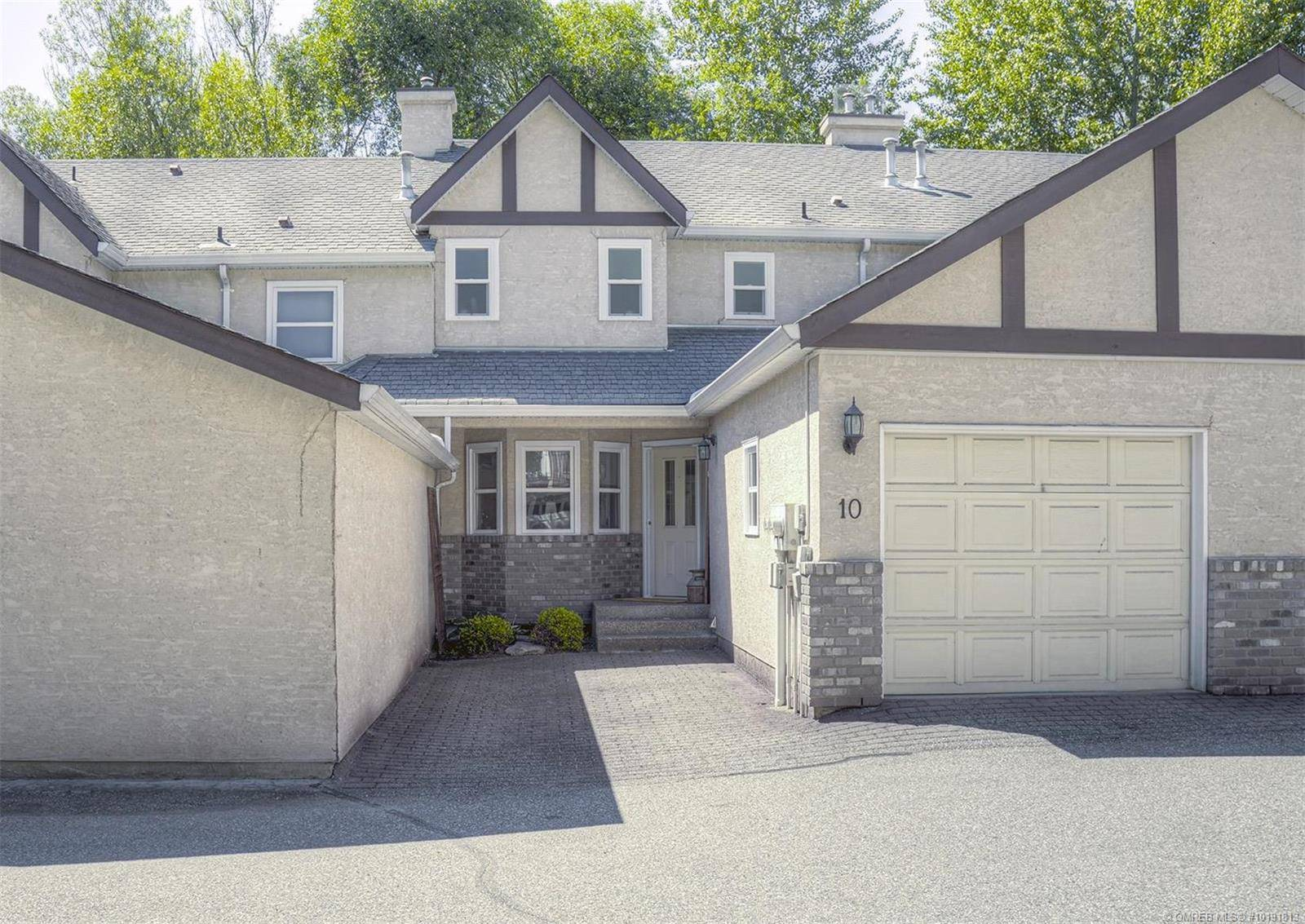 Townhouse for sale at 401 Browne Rd Unit 10 Vernon British Columbia - MLS: 10191813