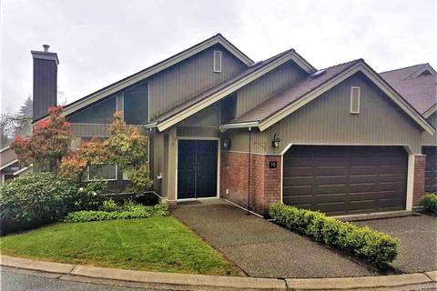 Townhouse for sale at 4055 Indian River Dr Unit 10 North Vancouver British Columbia - MLS: R2349437